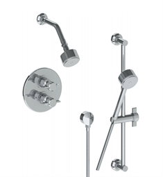 Watermark 25-6.75TO Urbane Thermostatic Shower Set with Handshower