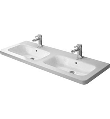duravit bathroom sinks duravit 23381300 durastyle furniture bathroom sink 12750