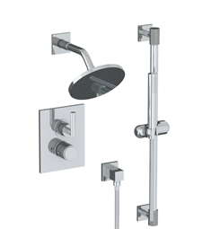 Watermark 27-6.75TO Touch Thermostatic Shower Set with Handshower