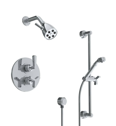 Watermark 30-6.75TO Anika Thermostatic Shower Set with Handshower