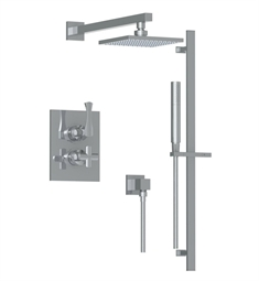 Watermark 125-6.75TO Chelsea Thermostatic Shower Set with Handshower
