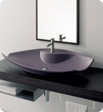 Nameeks 8052-R Scarabeo Bathroom Sink