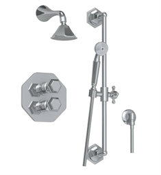 Watermark 205-6.75TO Bostonian Thermostatic Shower Set with Handshower