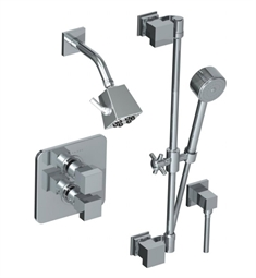 Watermark 203-6.75TO Prestige Thermostatic Shower Set with Handshower