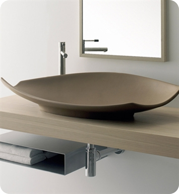 Nameeks 8053 Scarabeo Bathroom Sink