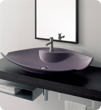 Nameeks 8053-R Scarabeo Bathroom Sink