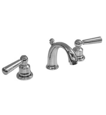 watermark 311 2 7 hampton widespread bathroom faucet