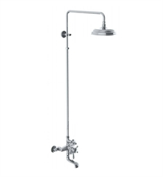 Watermark SS-EX7500 Paris Exposed Thermostatic Shower Set