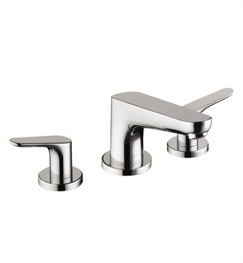 Hansgrohe 04365 Focus 3 Hole Roman Tub Set Trim