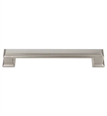 "Atlas Homewares 292BRN 5-7/8"" Cabinet Pull from the Sutton Place Collection With Finish: Brushed Nickel"