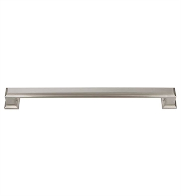 "Atlas Homewares 293MB 8-1/2"" Cabinet Pull from the Sutton Place Collection With Finish: Modern Bronze"
