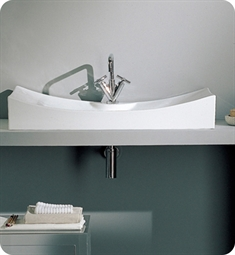 Nameeks Scarabeo Bathroom Sink 8039-R