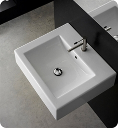 Nameeks Scarabeo Bathroom Sink 8007-D