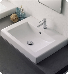 Nameeks Scarabeo Bathroom Sink 8007-A