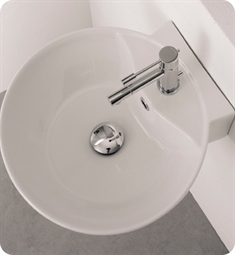 Nameeks Scarabeo Bathroom Sink 8009-R
