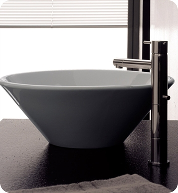 Nameeks 8010 Scarabeo Bathroom Sink