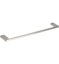 "Atlas Homewares PATB600 23-5/8"" Bath Towel Bar from the Parker Collection"