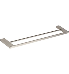 "Atlas Homewares PADTB600 23-1/2"" Bath Towel Bar from the Parker Collection"