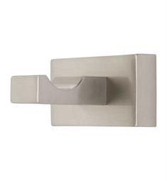 "Atlas Homeware 2-1/4"" AXSH Robe Hook from the Axel Collection"