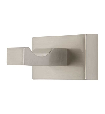 "Atlas Homewares AXSHCH 2-1/4"" Robe Hook from the Axel Collection With Finish: Polished Chrome"