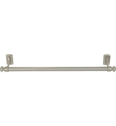 "Atlas Homewares LGTB18 20"" Towel Bar from the Legacy Collection"