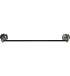"Atlas Homewares MANTB18 20"" Towel Bar from the Mandalay Collection"