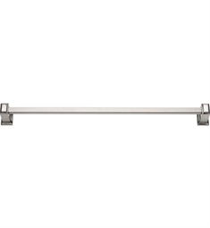 "Atlas Homewares SUTTB18 19"" Towel Bar from the Sutton Place Collection"