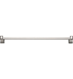"Atlas Homewares SUTTB24 25"" Towel Bar from the Sutton Place Collection"