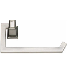 "Atlas Homeware 6-5/8"" SUTTP Toilet Paper Holder from the Sutton Place Collection"