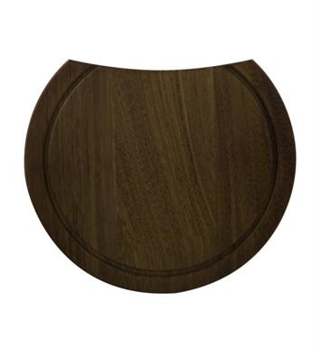 alfi brand ab35wcb round wood cutting board in brown. Black Bedroom Furniture Sets. Home Design Ideas