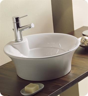 Nameeks 8004 scarabeo bathroom sink for Nameeks bathroom sinks