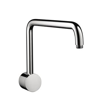 Hansgrohe 06476820 Raindance Showerarm With Finish: Brushed Nickel