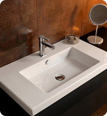Nameeks CAN02011 Tecla Bathroom Sink