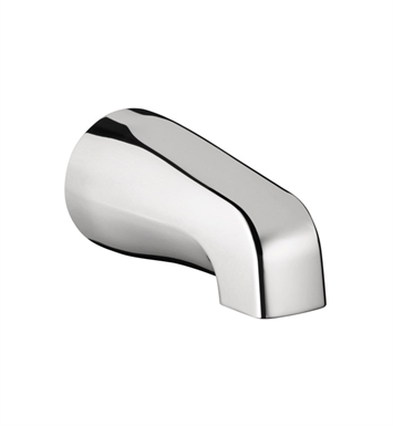 Hansgrohe 06500001 Commercial Tub Spout in Chrome