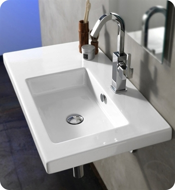 Nameeks CO01011 Tecla Bathroom Sink