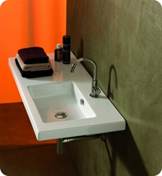 Nameeks Tecla Bathroom Sink CO02011