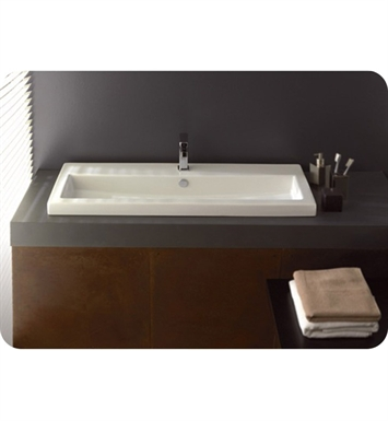 Nameeks 4002011 Tecla Bathroom Sink