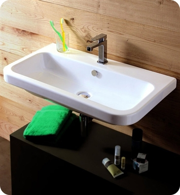 Nameeks Tecla Bathroom Sink EL02011