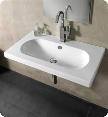 Nameeks EDW2011 Tecla Bathroom Sink