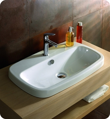 Nameeks ES02011 Tecla Bathroom Sink