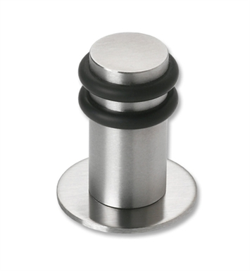 Cool Lines 168903/PSS Cool Line Floor Door Stop in Polished Stainless Steel