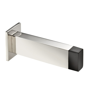 Cool Lines 368913/SS Vision Wall Door Stop in Satin Stainless Steel