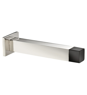 Cool Lines 111913/PSS Vision Wall Door Stop in Polished Stainless Steel