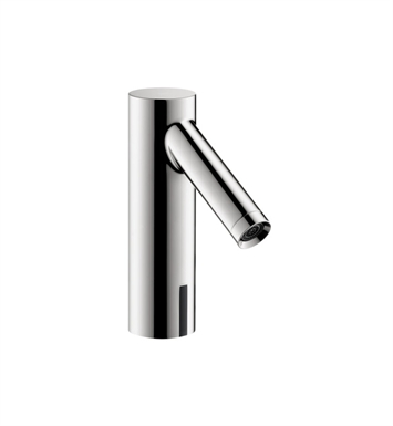 Hansgrohe 10106001 Axor Starck Electronic Faucet with Preset Temperature Control in Chrome