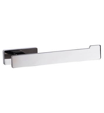 Cool Lines P951 Penthouse Toilet Paper Holder in Polished Stainless Steel