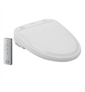 TOTO SW584 Washlet® S350e Toilet Seat - Elongated with Ewater+
