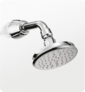 TOTO TS970AR#CP Guinevere® Showerhead With Finish: Polished Chrome