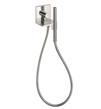 "Hansgrohe 10651001 Axor ShowerCollection 4 7/8"" Handshower Module Trim With Finish: Chrome"