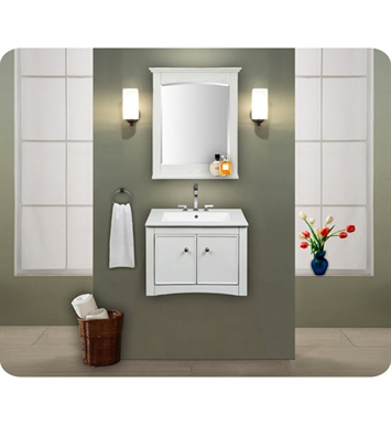 Ryvyr v kent 60mww kent 24 wall mount bathroom vanity in for Bathroom designs kent