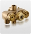 "Toto 3/4"" Thermostatic Mixing Valve (Rough Valve only)"